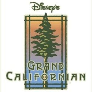 ⭐️ Disneyland Grand Californian Hotel and Spa ⭐️